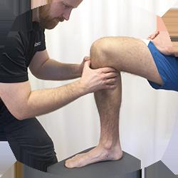 knæsmerter og hoftesmerter behandling